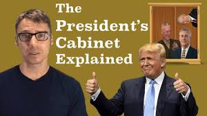 President S Cabinet The American President U0027s Cabinet Explained Youtube