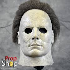 michael myers halloween prop psychopath line the prop shop costumes and more