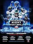 Thursday Night Football TV Poster #2 - Internet Movie Poster ...