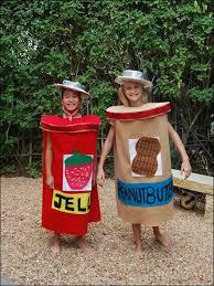 Peanut Butter Halloween Costume Halloween Costumes