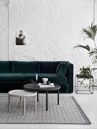 interieur et canapé på min önskelista vert intérieur et canapés