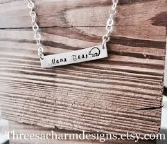 Sterling Silver Nameplate Necklace Best 25 Nameplate Ideas On Pinterest Natural Line Nature Names