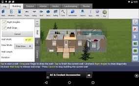 home design 3d outdoor garden slides into the play store