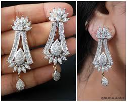 big diamond earrings inspirational big diamond earrings jewellry s website