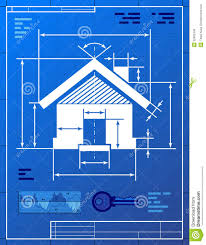 blueprint home design u2013 modern house