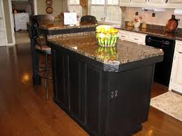 white painted kitchen islands modern kitchen island design ideas black painted kitchen islands