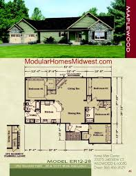 Modular Home Floor Plans Prices Modular Homes Ranch Floor Plans Rochester Modular Homes Info