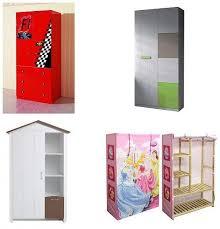armoires de chambre armoire pour chambre enfant actu guide kibodio