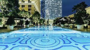 Bellagio Hotel Floor Plan by Bellagio Designer Travel