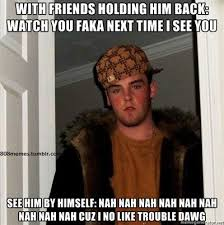 Tough Guy Memes - 808 memes