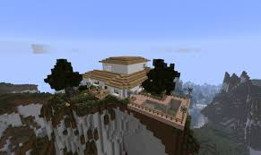 Minecraft House Map Mountain House Minecraft 04 Minecraft Pinterest Mountain