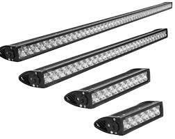 Led Backup Light Bar by Westin Led Light Bars Free Shipping Pickupspecialties Com