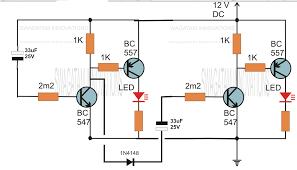 asymmetric timer circuit u2013 timing timer electronic tutorial