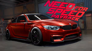 need for speed bmw need for speed payback bmw m4 customization gameplay