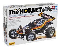 tamiya hornet 1 10 off road 2wd buggy kit tam58336 cars