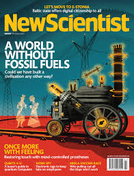 magazine archive new scientist