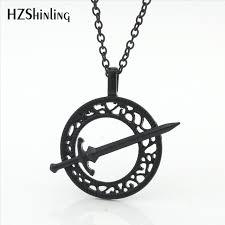 aliexpress pendant necklace images Dark souls iii blade of the darkmoon pendant dark souls 3 covenant jpg