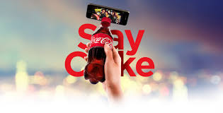 coke photography say coke coca cola on behance