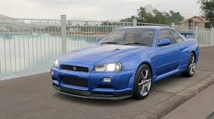 nissan skyline r34 for sale in usa nissan skyline gt r v spec ii forza motorsport wiki fandom