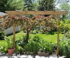 Backyard Gift Ideas Gardening Gift Ideas Garden Pergola Kits Pergola Depot