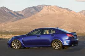 lexus isf 2009 lexus is f information and photos momentcar