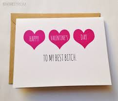 what to get your for valentines day friend s day card best friend