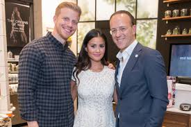 revamped galleria store opens with reality tv royalty bachelor