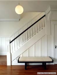 Wainscoting On Stairs Ideas 24 Best Staircase Art Wainscoting Etc Images On Pinterest