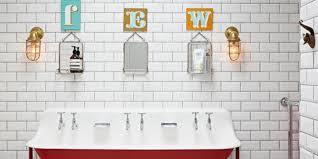 13 colorful ideas for kids u0027 bathrooms huffpost