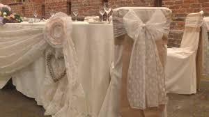 lace chair sashes wedding ideas wedding ideas lace chair sashes covers with