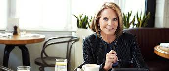 katie couric on national geographic returning to today life