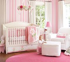 bedroom awesome baby nursery contemporary pink baby nursery