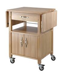kitchen cart on wheels kitchen island cart with chairs wood cart