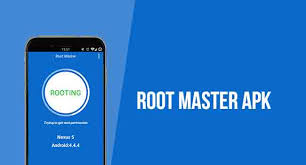 master root apk root master apk to root your android device free