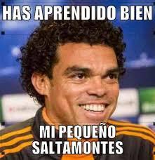 Futbol Memes - has aprendido bien memes futbol