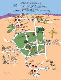 Livermore Outlets Map Seven Teacups Near Kern River Map Of Hike Hiking Destinations