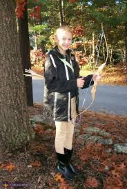 katniss costume katniss everdeen hunger costume