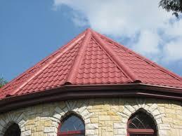 Tile Roofing Materials Tile Roofing Materials Metal Tile Roof Jb Roofing Inc