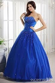 Blue Wedding Dress Royal Blue Wedding Dress Oh No A Wedding Board Pinterest