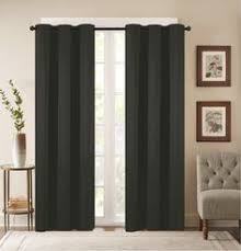 Gold Thermal Curtains Sundown Axel Gold Thermal Curtain Panel Pair 84