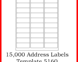ink jet labels etsy
