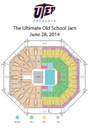 Utep Map The Ultimate Old Jam June 28 2014 Utep Office Of