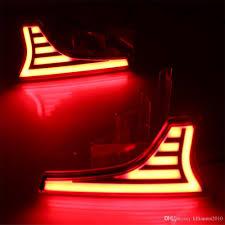 led rear driving lights for suzuki ertiga 2016 led brake lights rear