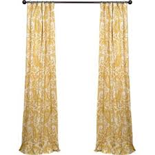 Cotton Gauze Curtains 120