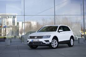volkswagen tiguan 2016 white 2017 volkswagen tiguan city test a weekend in berlin gtspirit