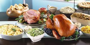 best thanksgiving dishes ranked