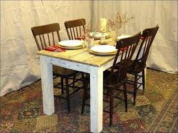 round dining room table sets rectangle kitchen table round farmhouse dining table and chairs