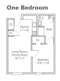 Floor Plans For Handicap Accessible Homes Rose Hill House I U0026 Ii Affordable Senior Housing Kirkwood Mo