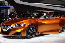 gmc sedan concept sedaneus maximus what i learned from nissan u0027s sport sedan concept