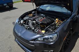 frs custom weapons grade performance u0027s v8 swapped subaru brz06 street muscle